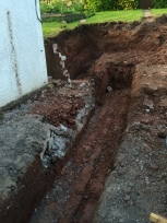 Deep trench 2