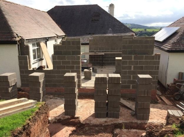 Brick work 4