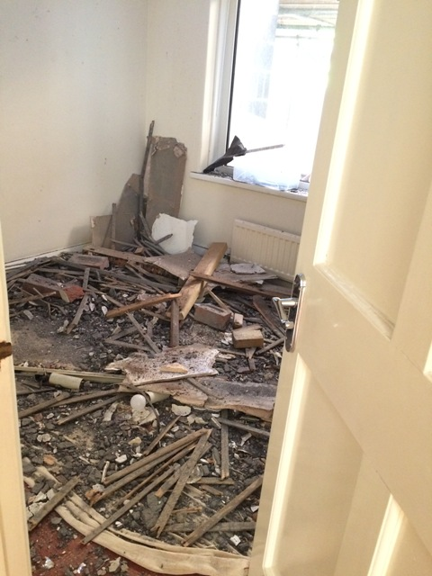 rubble-to-be-removed-from-old-bedroom