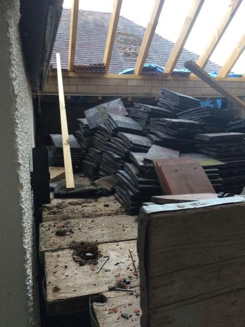 tiles-on-scaffolding
