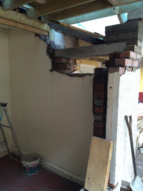 two-new-lintels-over-new-doorway