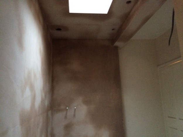 bathroom-plastering