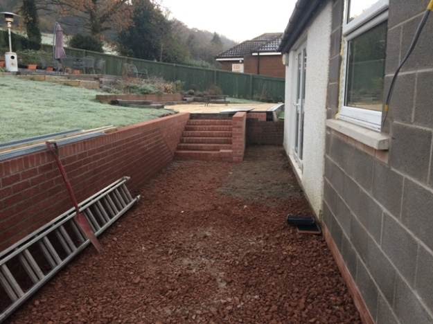 brickwork-for-steps-up-to-main-patio-now-finished-new-indian-sandstone-slabs-to-be-put-on