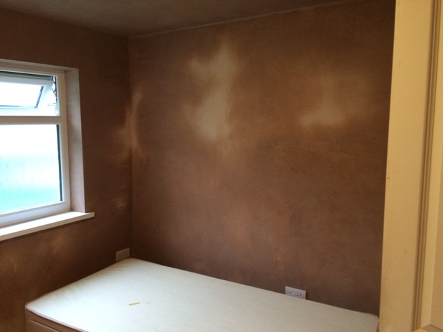 new-bedroom-plastered-now-drying-out-pic-2