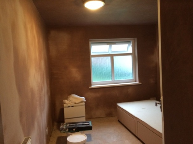 new-bedroom-plastered-now-drying-out