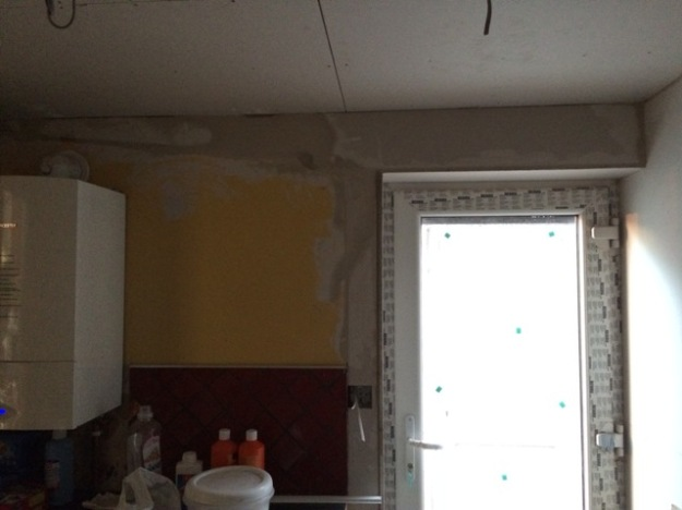 plasterboarding-in-utility