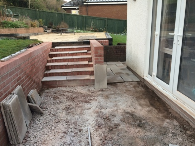 steps-with-cut-indian-sandstone-slabs-side-steps-to-main-patio