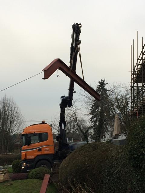 beam-going-up