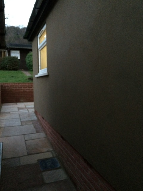 outside-of-kitchen-has-had-more-layers-of-roughcast-added