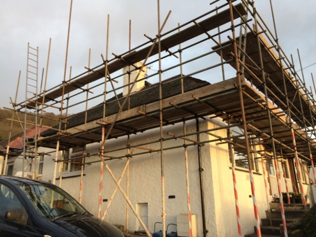 side-scaffolding
