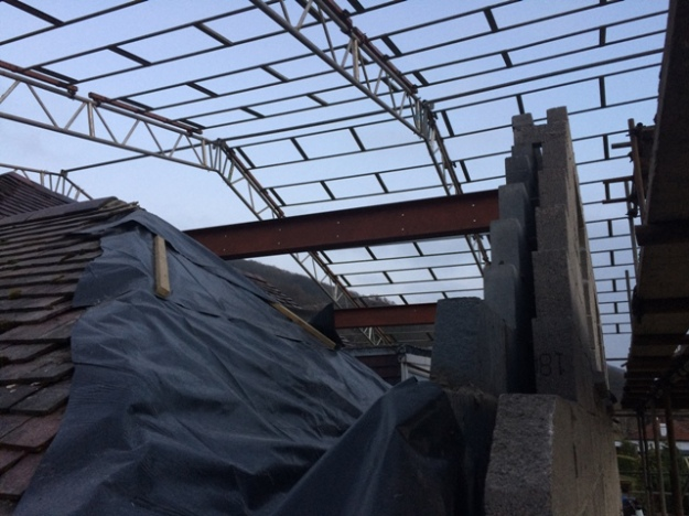 two-new-steel-beams-in-place