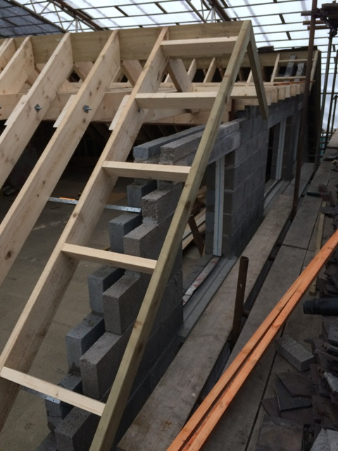 gable-end-structure-on-the-left-side-of-house-under-construction