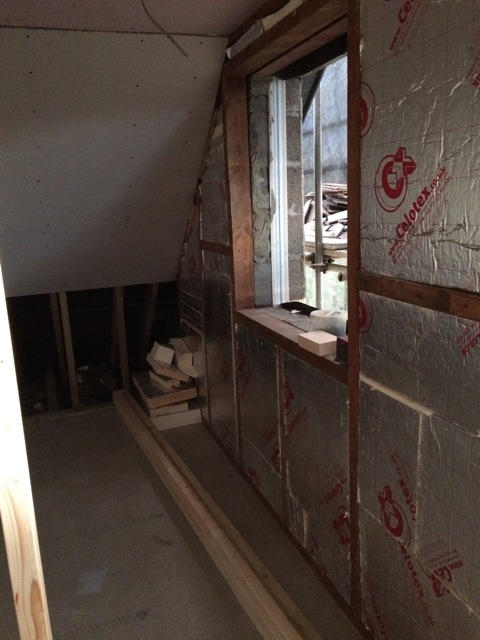 insulation-in-new-bathroom-around-window