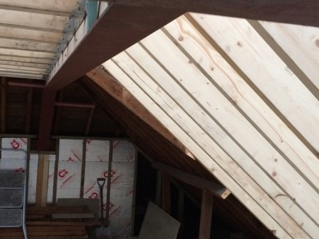 view-of-underside-of-rafters-over-what-will-be-the-side-of-the-bathroom