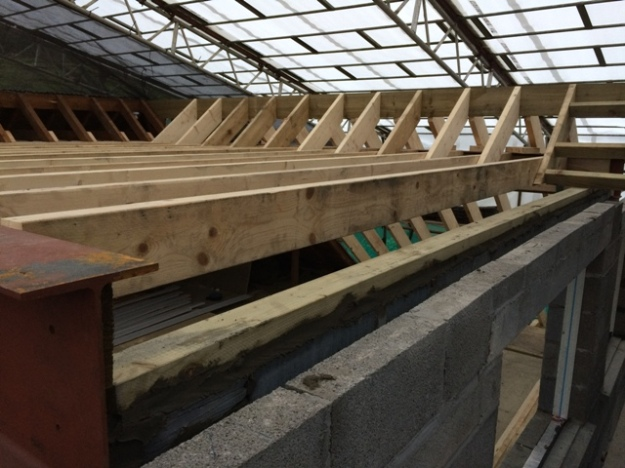 view-to-the-right-showing-beams-for-flat-roof-and-rafters-to-flat-roof