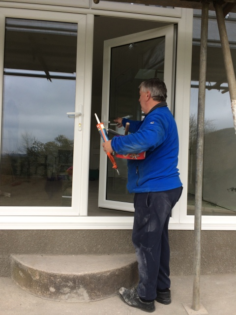 Clive - the window expert